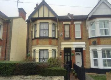 Thumbnail 3 bed semi-detached house for sale in Chelmsford Avenue, Southend-On-Sea