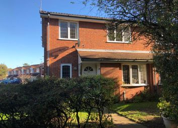 Thumbnail 2 bed property to rent in Essex Way, Ipswich, Suffolk