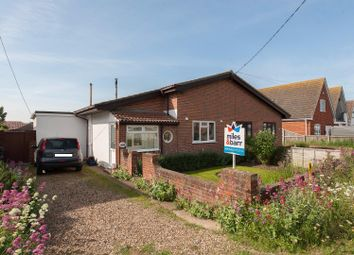 Thumbnail 2 bed semi-detached bungalow for sale in St. Marys Grove, Seasalter, Whitstable