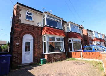 Thumbnail 3 bed semi-detached house for sale in Melbourne Road, Balby, Doncaster