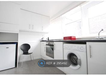 Thumbnail 1 bed flat to rent in Levison Way, London