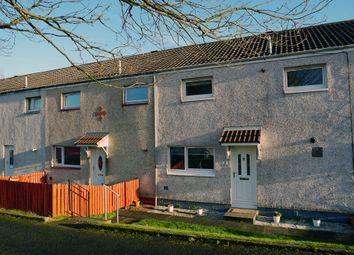 Thumbnail 3 bedroom terraced house for sale in Viking Terrace, Whitehills, East Kilbride