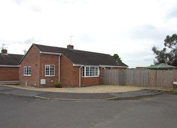 Thumbnail 2 bed detached bungalow for sale in Elizabeth Close, Melksham