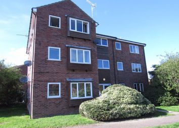 Thumbnail 1 bed flat to rent in Harbord Close, North Walsham