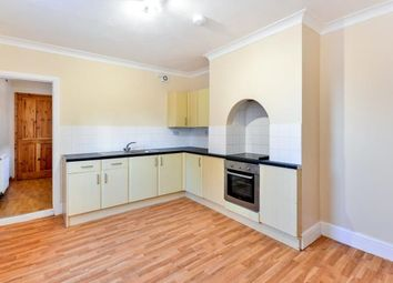 Thumbnail 3 bed end terrace house for sale in Kitchener Drive, Mansfield, Nottinghamshire