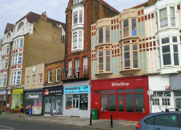 Thumbnail 4 bed flat for sale in High Street, Margate
