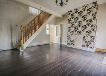 Thumbnail 2 bedroom terraced house for sale in Tootell Street, Chorley, Lancashire
