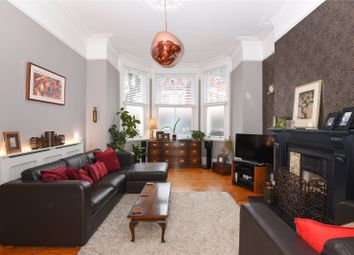 Thumbnail 5 bed terraced house for sale in Burgoyne Road, London