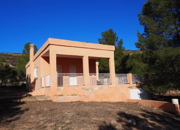 Thumbnail 3 bed villa for sale in Tarron, Villar Del Arzobispo, Valencia (Province), Valencia, Spain