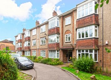 Thumbnail 2 bed flat to rent in Rectory Court, Goldings Hill, Loughton, Essex