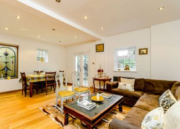 Thumbnail 4 bed property for sale in Lebanon Gardens, East Putney