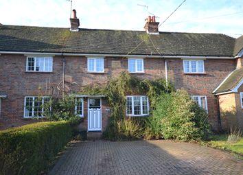 Thumbnail 3 bedroom terraced house for sale in Kings Lane, South Heath, Great Missenden