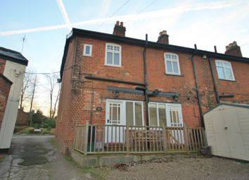 Thumbnail 2 bed flat to rent in London Road, Davenham, Northwich