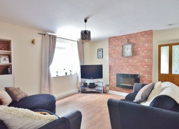 Thumbnail 4 bedroom end terrace house for sale in The Ghyll, Maryport