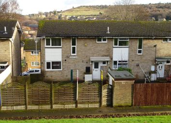 Thumbnail 3 bed terraced house for sale in Lidgate Lane, Dewsbury