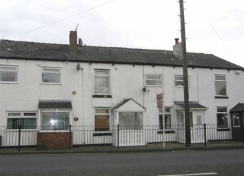 Thumbnail 2 bedroom terraced house to rent in Chorley Road, Westhoughton, Bolton
