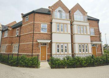 Thumbnail 3 bed town house for sale in Barnes Wallis Way, Buckshaw Village, Chorley