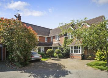 Thumbnail 6 bed detached house to rent in St. Andrews Gardens, Cobham