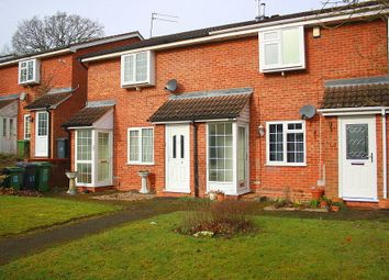 Thumbnail 1 bedroom maisonette to rent in Perryfields Close, Oakenshaw South, Redditch