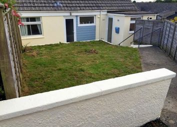Thumbnail 2 bed semi-detached bungalow to rent in Midway Drive, Truro
