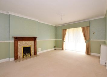 Thumbnail 4 bed detached house for sale in The Gardens, Doddinghurst, Brentwood, Essex
