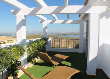 Thumbnail 4 bed villa for sale in La Manga, Alicante, Spain