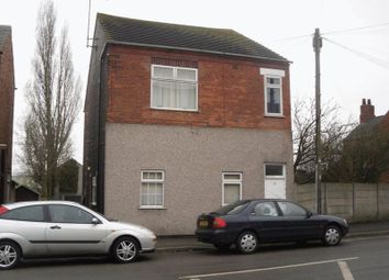 Thumbnail 1 bed flat to rent in Wharf Road, Pinxton, Nottingham