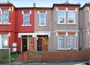 Thumbnail 2 bedroom flat to rent in Grenfell Road, Mitcham
