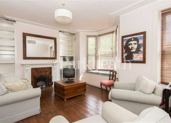 Thumbnail 1 bedroom flat for sale in Mansfield Road, Belsize Park, London