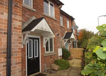 Thumbnail 2 bed property to rent in Butlerwood Close, Kirkby In Ashfield