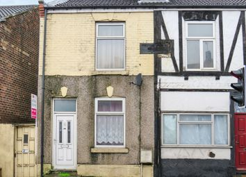 Thumbnail 2 bed semi-detached house for sale in Rawmarsh Hill, Parkgate, Rotherham