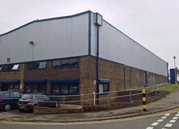 Thumbnail Light industrial to let in Unit 5, Sterling Industrial Estate, Rainham Road South, Dagenham, Essex