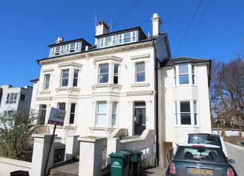Thumbnail 1 bedroom flat to rent in Springfield Road, Brighton