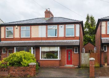 Thumbnail 3 bed semi-detached house to rent in School Lane, Standish, Wigan