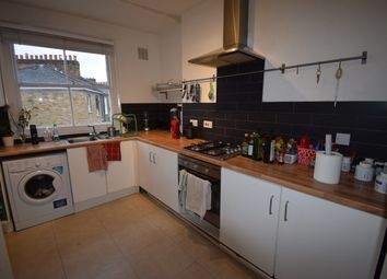 Thumbnail 3 bed flat to rent in Shacklewell Lane, Hackney