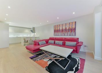 Thumbnail 2 bedroom flat to rent in Berglen Court, Limehouse, London