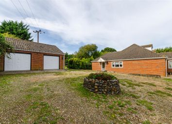 Thumbnail 4 bed property for sale in Taverham Lane, Costessey, Norwich