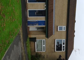 Thumbnail 1 bed flat to rent in Longhirst, Coulby Newham, Middlesbrough