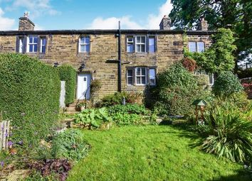 Thumbnail 4 bed end terrace house for sale in Farra Street, Oxenhope, Keighley, West Yorkshire
