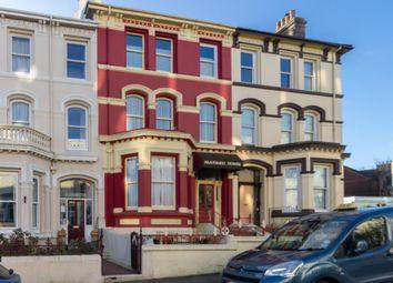 Thumbnail 3 bed flat for sale in 8 Drury Terrace, Douglas, Douglas