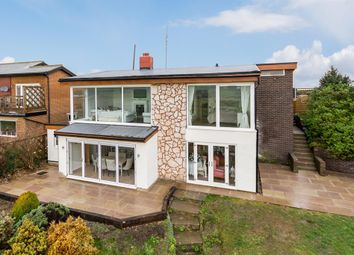 Thumbnail 5 bed detached house for sale in Foxroyd Lane, Thornhill Edge, Dewsbury