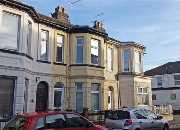 Thumbnail 3 bed terraced house for sale in Havelock Road, Great Yarmouth