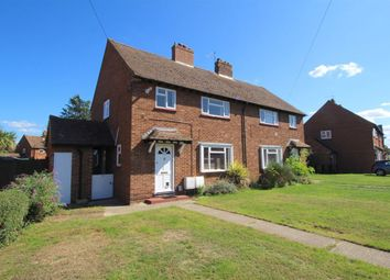 Thumbnail 2 bed maisonette for sale in Hornbeam Road, Guildford