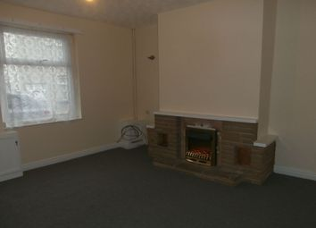 Thumbnail 2 bedroom terraced house to rent in Fountain Street, Hyde