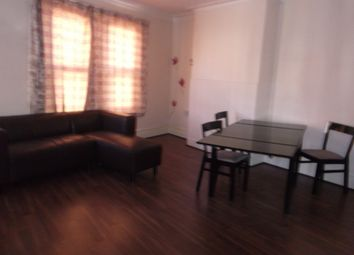 Thumbnail 1 bed flat to rent in Church Rd, Willesden, London