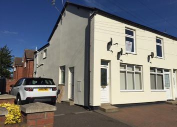 Thumbnail 1 bed flat to rent in Felixstowe Road, Ipswich