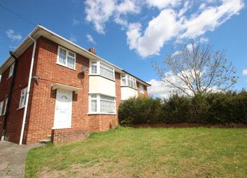 Thumbnail 4 bed semi-detached house to rent in Hillary Road, High Wycombe