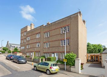 Thumbnail 2 bed flat for sale in Hall Crescent, Gullane