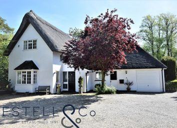 Thumbnail 2 bed detached house for sale in Crow Street, Henham, Bishop's Stortford