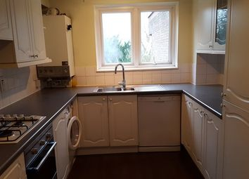 Thumbnail 2 bed property to rent in Garrick Close, London